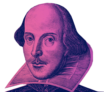 Shakespeare Headshot